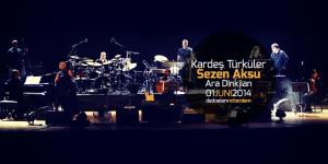Sezen Aksu concert