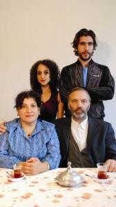 Een theatervoorstelling met een Turks tintje