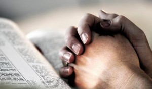 gebed evangelie
