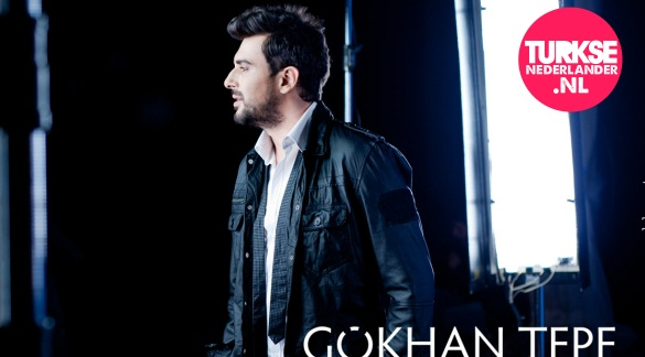 Gokhan tepe