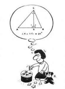 wiskunde komt van de Arabieren?