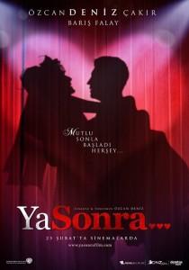 Ya-Sonra