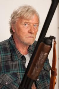 Hobo with a Shotgun (Rutger Hauer)