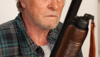 Hobo with a Shotgun (Rutger Hauer)