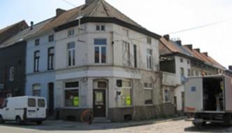 Dendermondsesteenweg, Gent