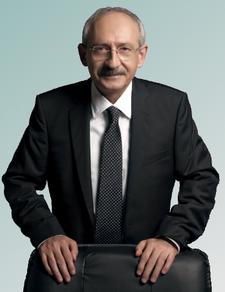 Kemal Kilicdaroglu | CHP
