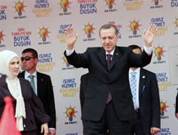 Tayyip Erdogan | Ak partij