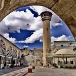 gaziantep-moskee