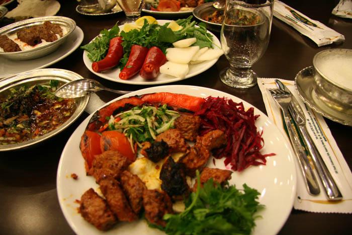 gaziantep een stad in turkije met een prachtige historie