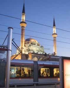 kayseri-moskee