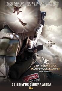 anadolu kartallari filmi