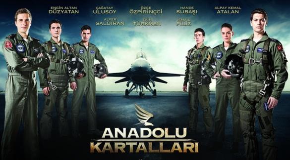 anadolu kartallari film