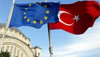 Turkse toetreding EU