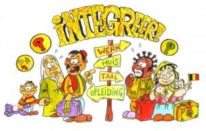 integratie