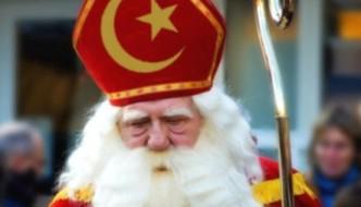 Turkse Sinterklaas