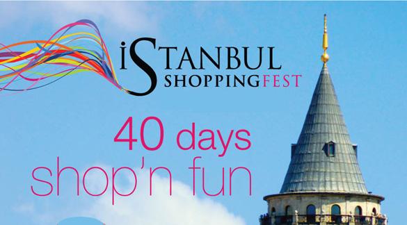 istanbul shopping fest 2012