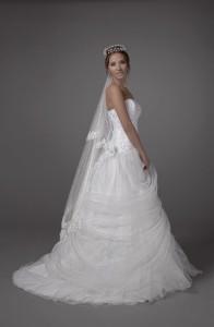 Akay Gelinlik Modelleri 2012