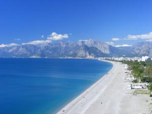 Antalya_Strand
