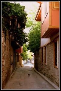 Antalya_straat