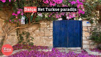 datca turkije