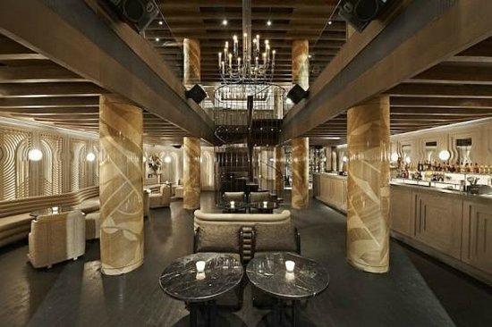Nachtclub Istanbul1