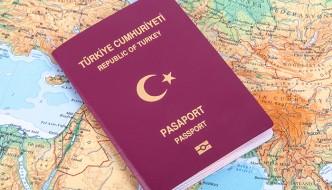 Turkse paspoort