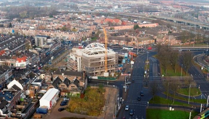 ULU-moskee-Utrecht