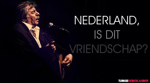 Arif sag nederland