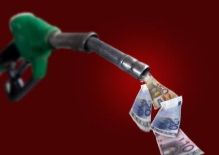 benzineprijs-record
