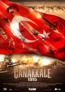 canakkale 1915
