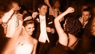 turkse bruiloft