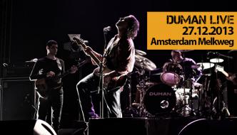 duman-live