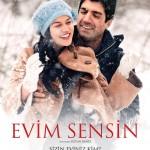 evim_sensin_poster