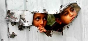 palestijn kinderen