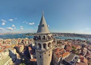 galata toren istanbul