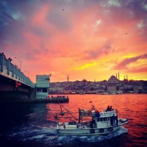 halic istanbul