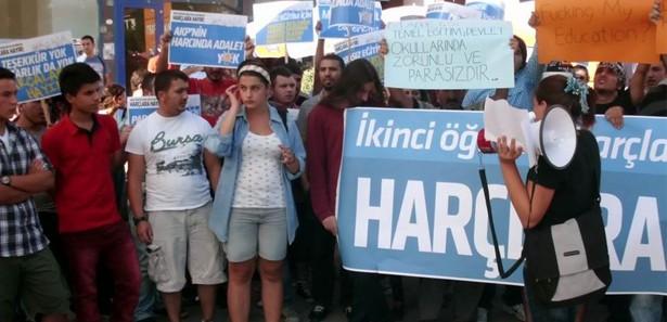 harc-protesto