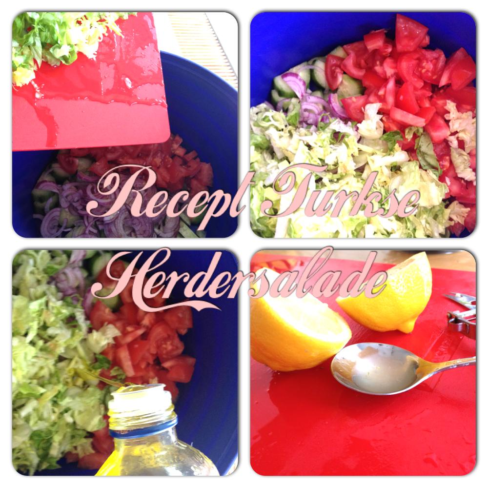 herder-salade