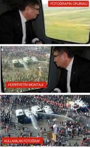 hurriyet-photoshop