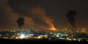 palestijn gaza