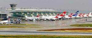 istanbul-vliegveld