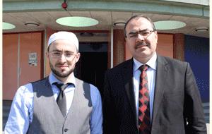 mevlana-moskee