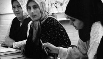 migrantenvrouwen-inburgering