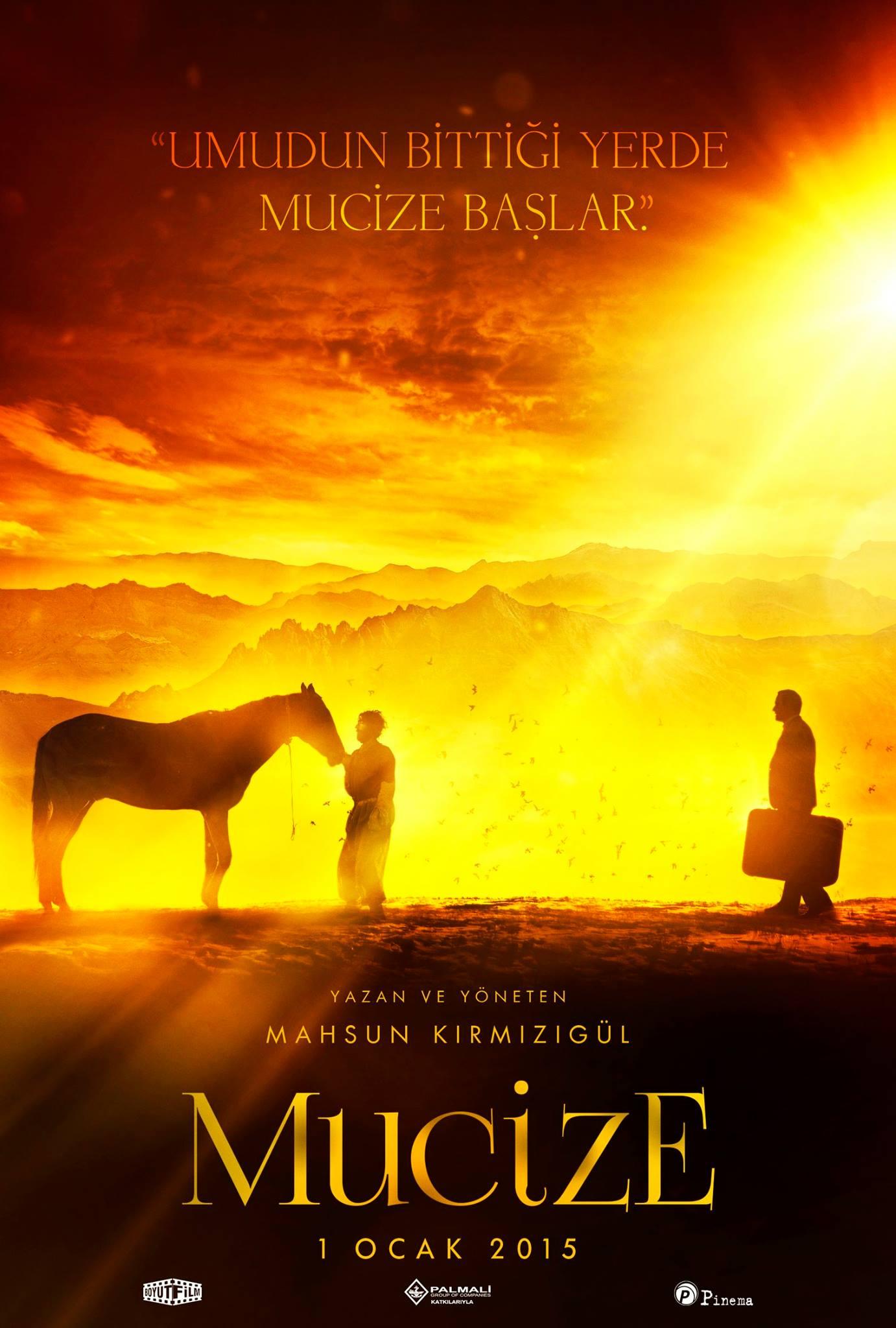 Mucize Film