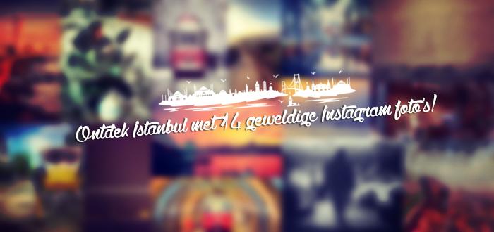 ontdek istanbul