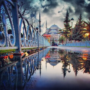 sultanahmetmoskee