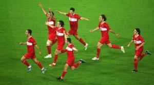 turkije voetbal