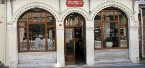 vefa boza istanbul
