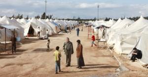 vluchtelingenkampturkije
