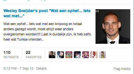 wesley-sneijder-twitter